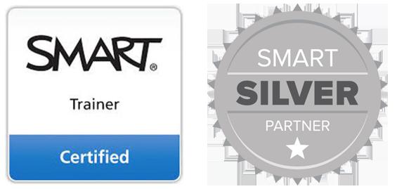 Smart Trainer & Silver Partner.