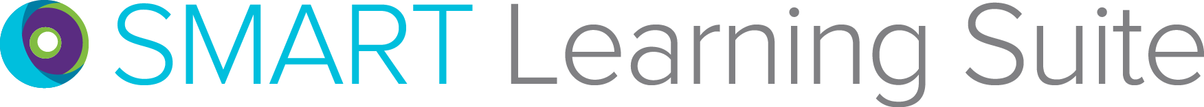 SMART Learning Suite Software