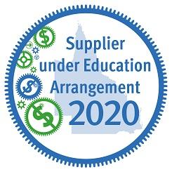 2020 Education Supplier Arrangement