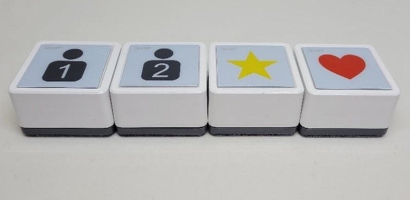 SMART Play Bundle Stamp Set
